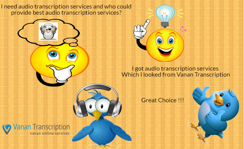 Audio Transcription