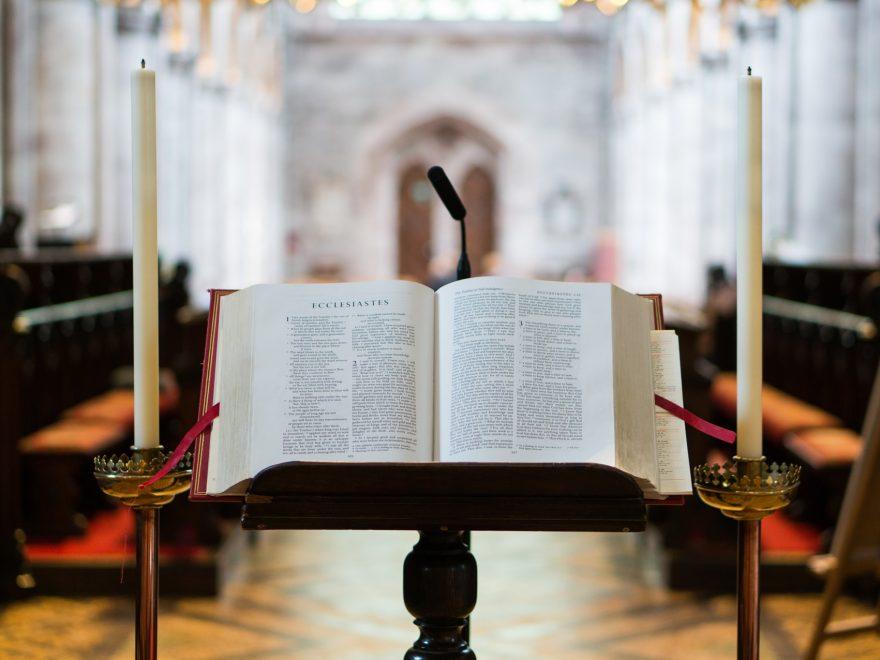 Sermon Transcription Services