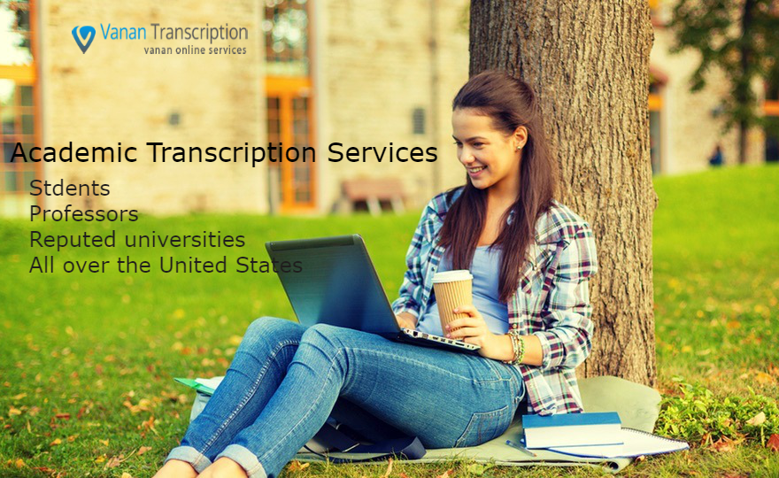 academic transcription