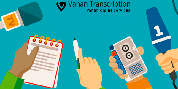 Vanantranscription